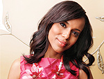 First Look: How Kerry Washington Went from Heartbreak to Having It All