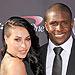 Reggie Bush Marries Lilit Avagyan
