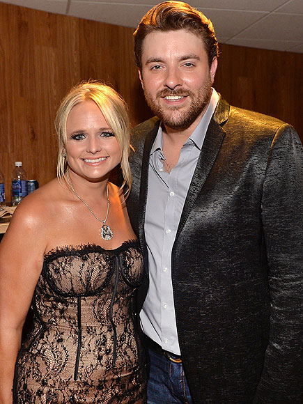 Blake Shelton and Miranda Lambert Divorce Chris Young