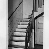 Steep Back Staircases | Hey, My House Had One of Those ...