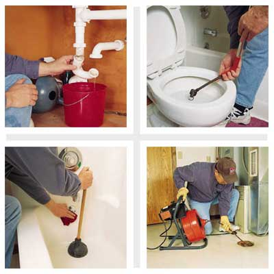 Tools Youll Need  How to Clear Any Clogged Drain  This