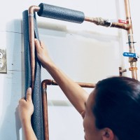 Insulate Hot-Water Pipes | 15 Green Projects for Under ...