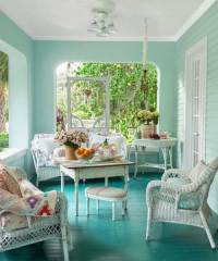 1. Add Laid-Back Luxury: Color Underfoot | 37 Easy Ways to ...
