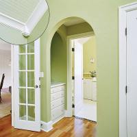How To Install Crown Molding On Vaulted Ceilings | Joy ...