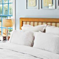 Upholstered Headboard | 27 Ways to Build Your Own Bedroom ...