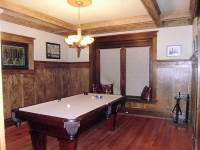 A Coffered Ceiling Renovation: Before | Best Built-Ins ...