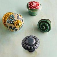 Ceramic Cabinet Knobs | 21 Cheerful Ceramic Cabinet Knobs ...