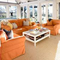Style Guide: Living Room | All About Wall-to-Wall ...