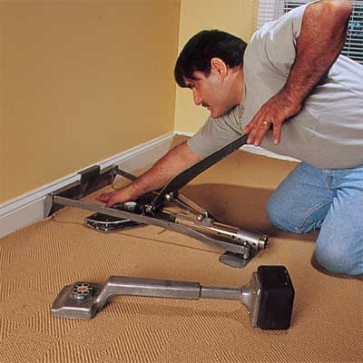 Carpet Laying Tools Australia