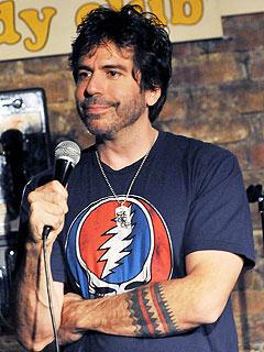Comedian Greg Giraldo Dies at 44  Greg Giraldo  Peoplecom