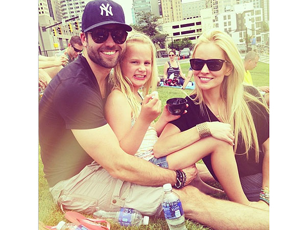 Emily Maynard Marries Tyler Johnson