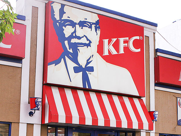 Story of Girl with Scars Kicked Out of KFC Was a Hoax