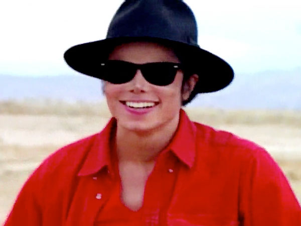 Michael Jackson's 'A Place with No Name' Video Debuts on Twitter
