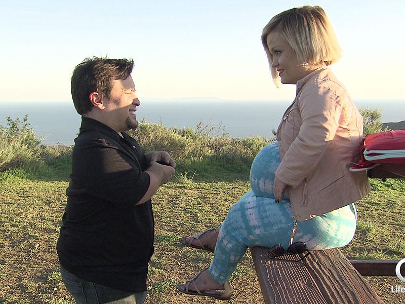 Terra's Little Family Premiere Sneak Peek Joe Gnoffo