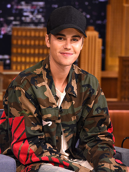 Justin Bieber Explains to Jimmy Fallon Why He Got Emotional During the VMAs  The Tonight Show
