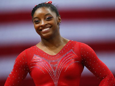 Simone Biles: 10 Reasons Olympic Gymnast is One to Watch ...