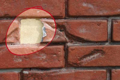 Fake Brick  Worst Design Ideas  This Old House