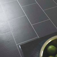 Back to the Drawing Board | Vinyl Tiles | This Old House