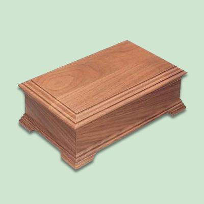 wooden jewelry box kits