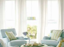 Paler Shade of Blue | Easy Ways to Warm up Your Home Decor ...
