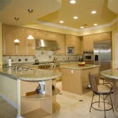 Best Outdoor Kitchens Kitchen Cabinets Paint Colors The 1990s | American Through Ages ...