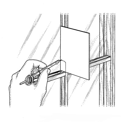 Window Muntin & Ideal For Every Window Format: Thermix