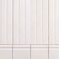 Ceramic tile | Wainscoting Designs, Layouts, and Materials ...