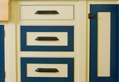 Kitchen Cabinet Face Ideas