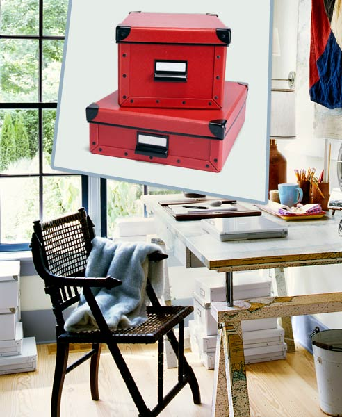 Smart Storage  Create a Nautical Home Office  This Old House