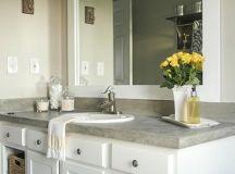 Remove Vanity Doors | 9 Easy Updates to a Builder-Grade ...