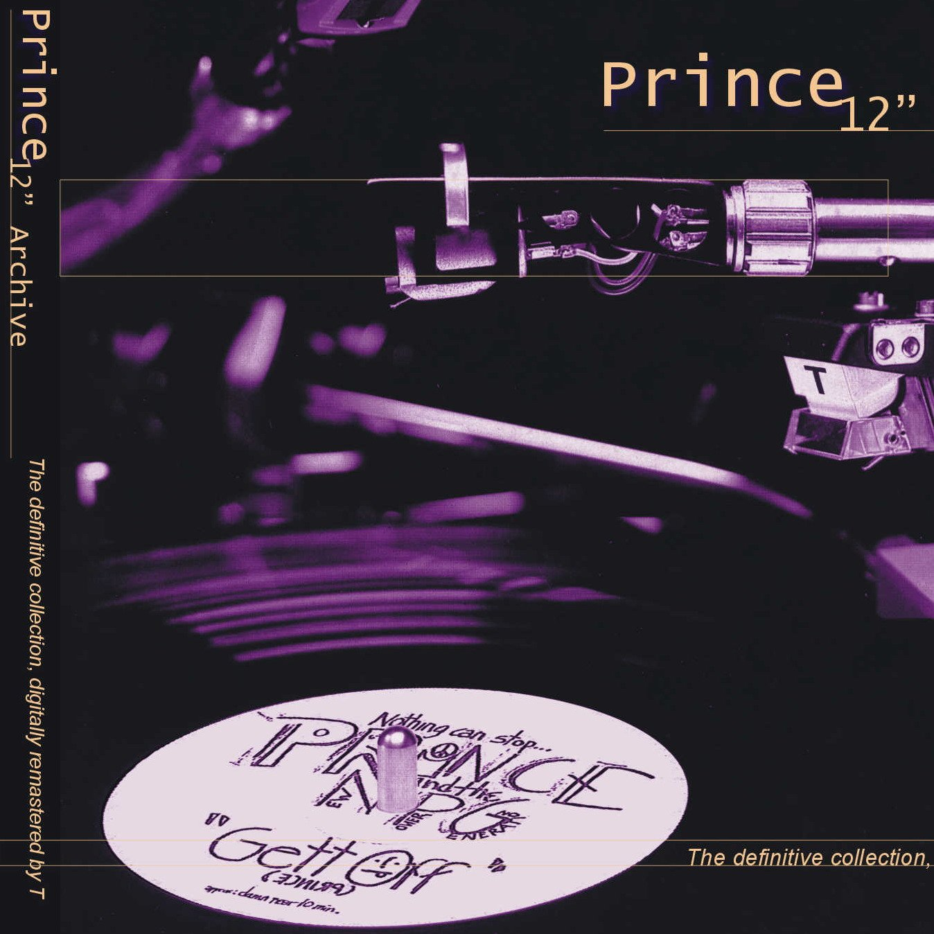 Prince — Soft And Wet (Disco Mix) — Listen and discover music at Last.fm