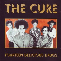 Cure Discography Wikipedia - Year of Clean Water
