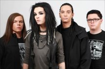 Tokio Hotel Lyrics Music And Biography Metrolyrics
