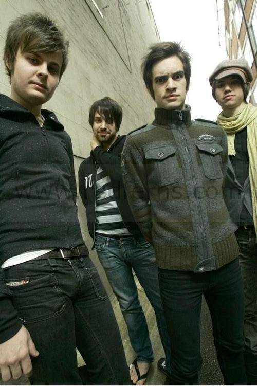 Fall Out Boy Song Lyrics Wallpaper Panic At The Disco Pictures Metrolyrics