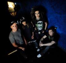 Tokio Hotel Metrolyrics