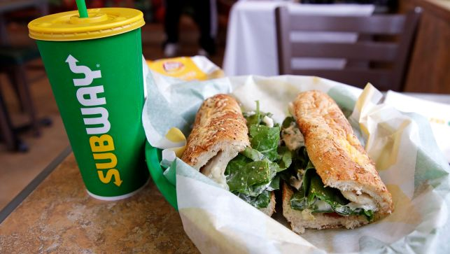 Subway to Franchisees: Sell $5 Footlong Only If You Want To