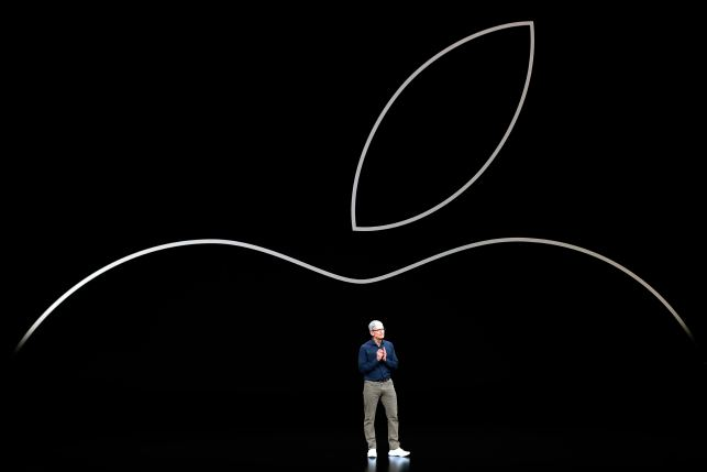 Apple, Broadcom Ordered to Pay CalTech $1.1B