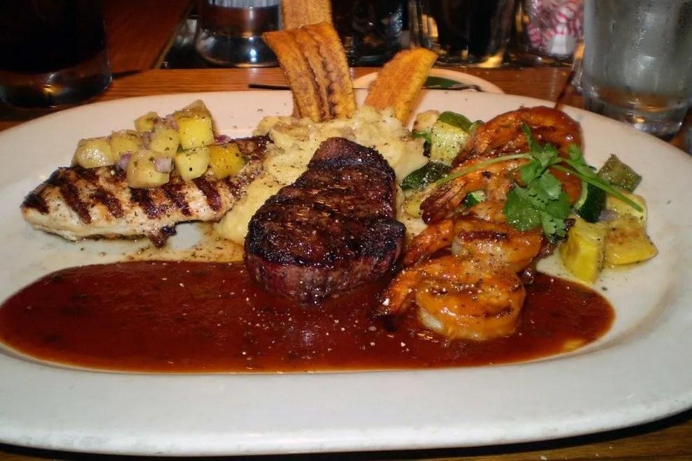Best Seafood Restaurants Ct
