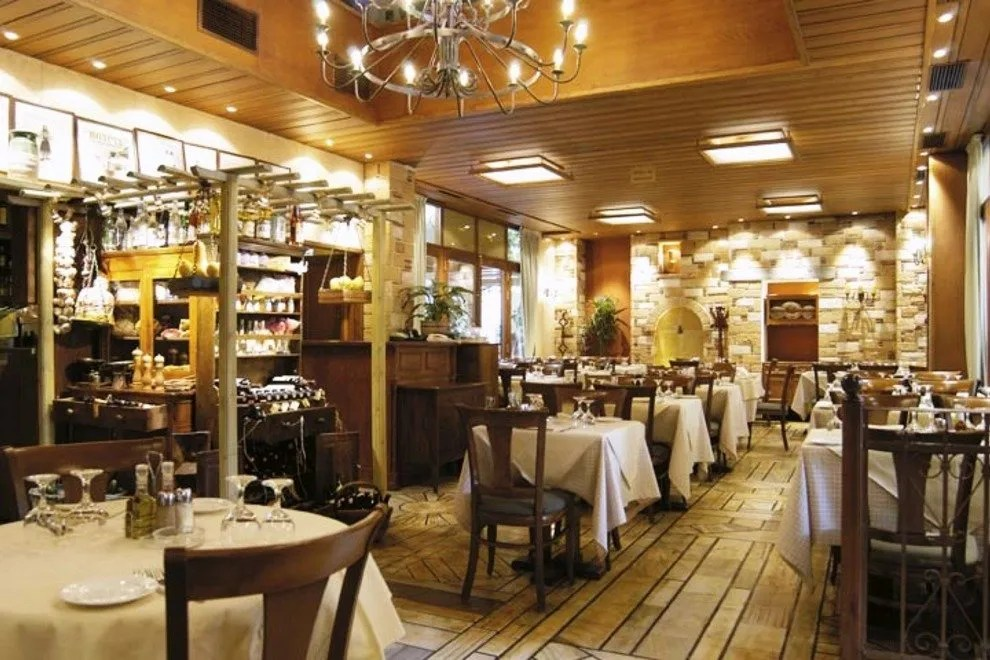 Hermion Athens Restaurants Review  10Best Experts and
