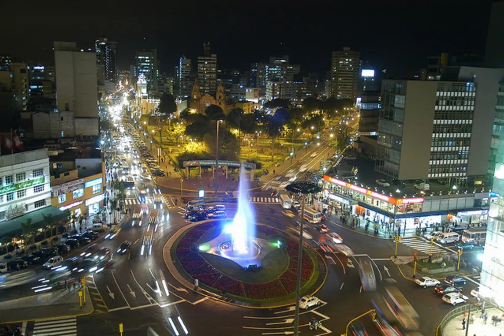 Things To Do In Miraflores Lima Neighborhood Travel