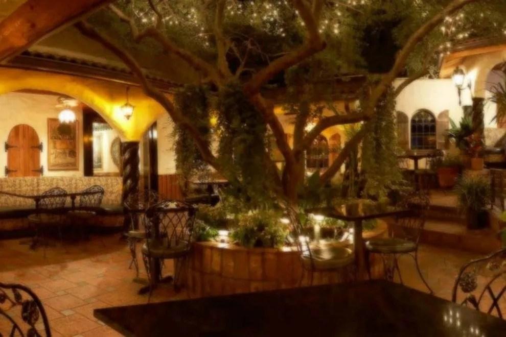 Restaurants with Healthy Menus Restaurants in Dallas