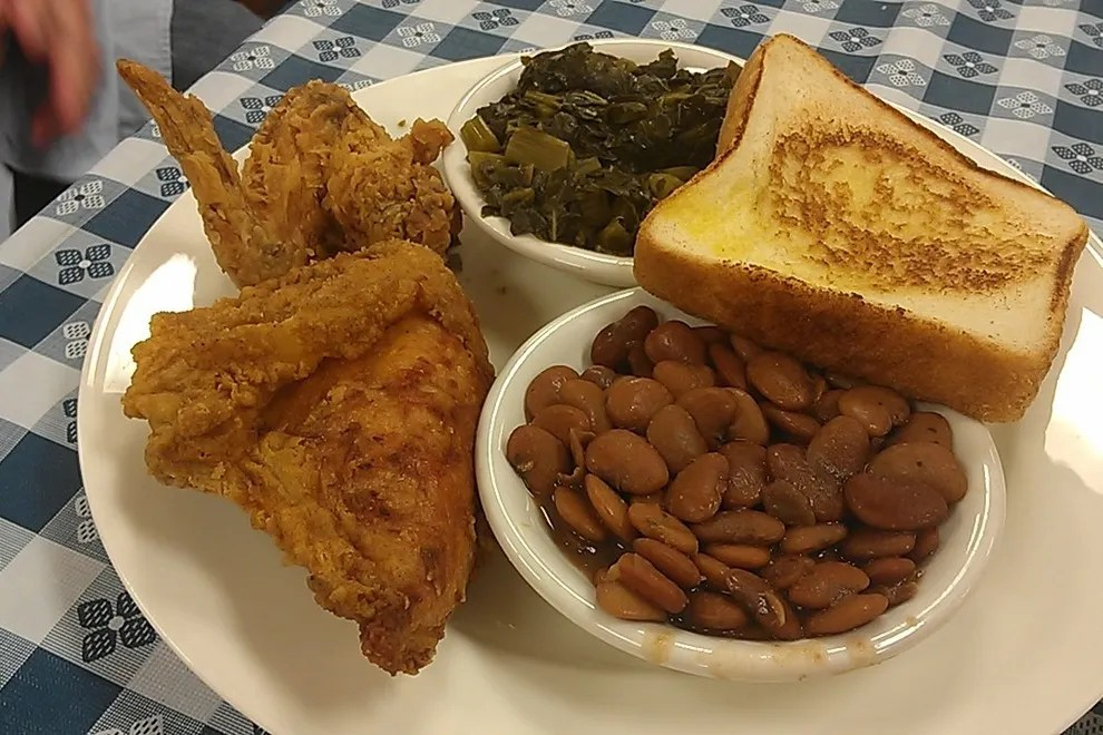 Atlanta Southern Food Restaurants 10Best Restaurant Reviews
