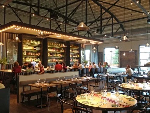 The Optimist Atlanta Restaurants Review 10Best Experts