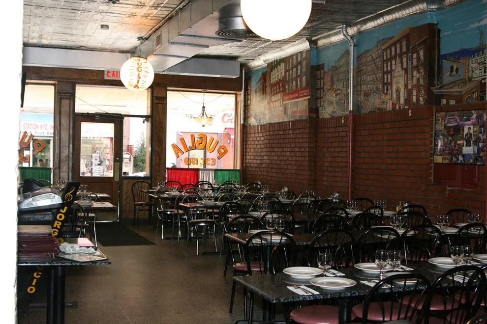 Best Family Restaurants New York