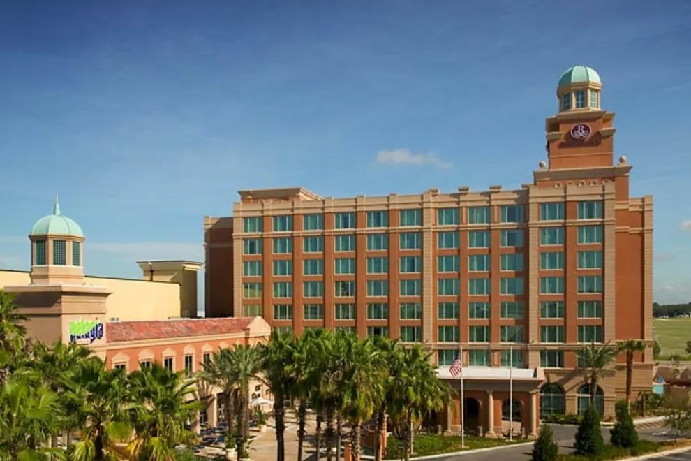Cruise Port Hotels Hotels in Tampa