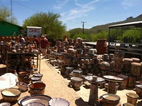 Buffalo Bills Trading Company Scottsdale Shopping Review