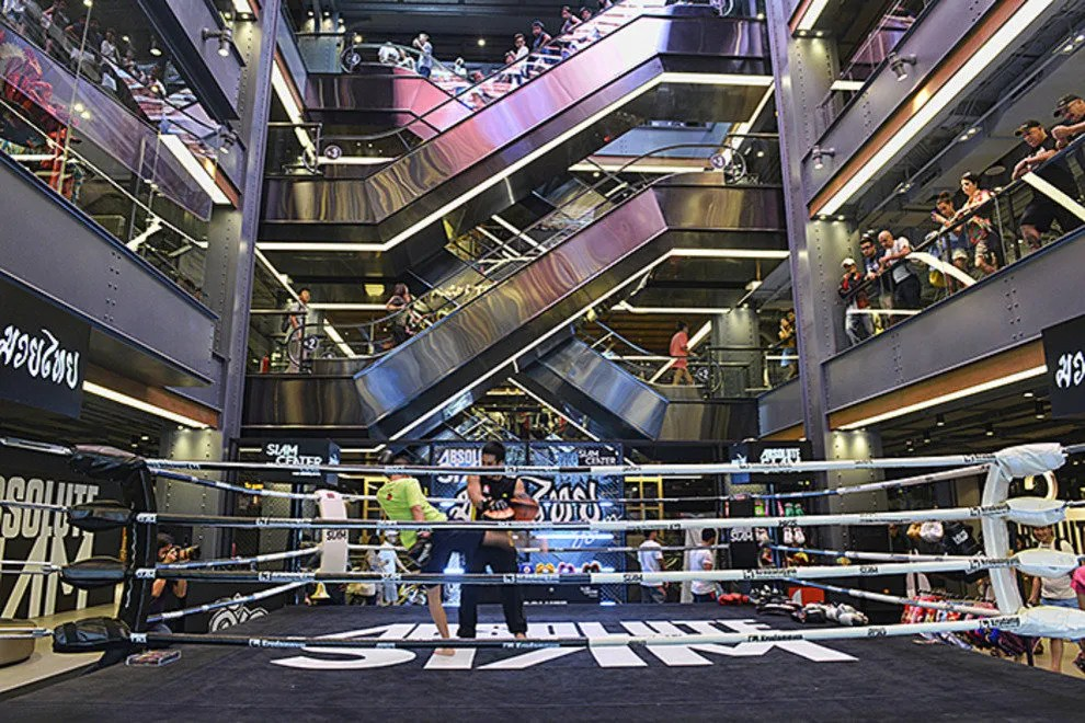 Siam Center Bangkok Shopping Review 10Best Experts And