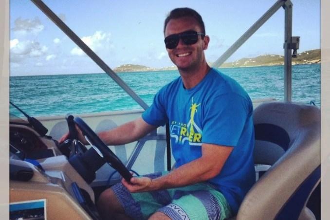 Mark McKellar, co-owner of St. Thomas JetRiders