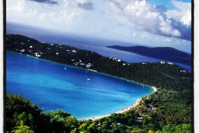 st thomas best attractions