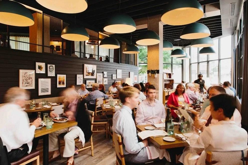 Top Soul Food Restaurants
